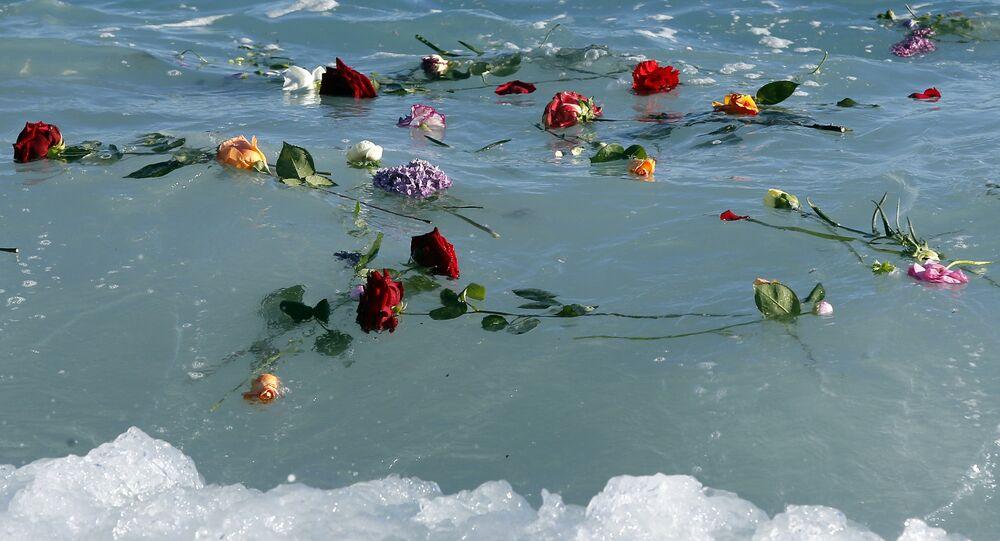 Migrants: plus de 10.000 morts en Méditerranée depuis 2014