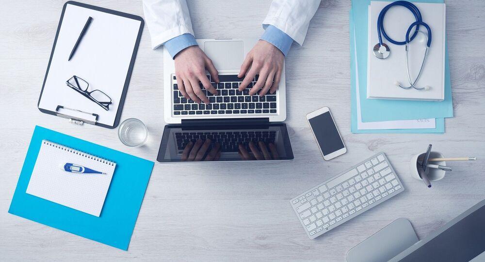 Un cabinet médical (image d'illustration)