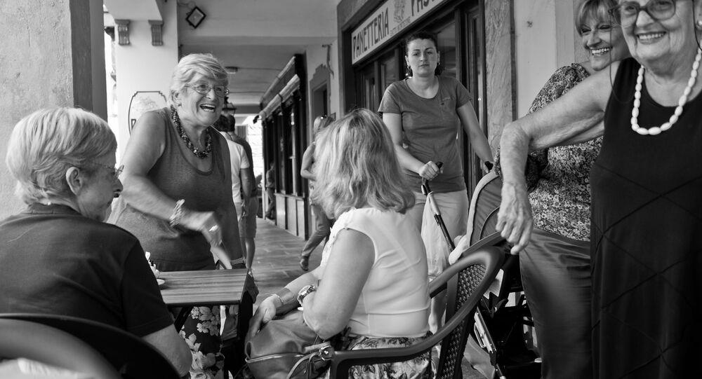 Les conseils des centenaires pour vivre bien et longtemps