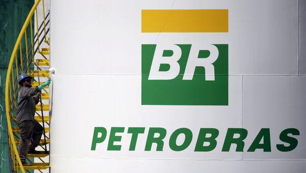 Petrobras - Sputnik France