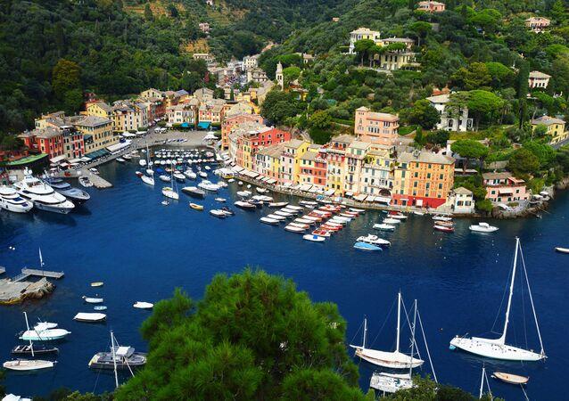 Ligurie, Portofino