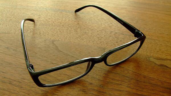 lunettes - Sputnik France