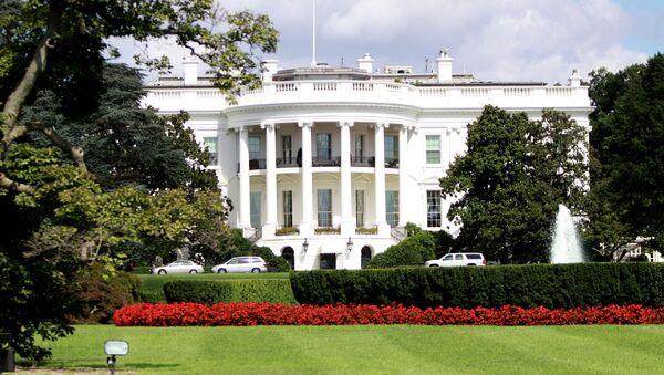 La Maison blanche à Washington - Sputnik France