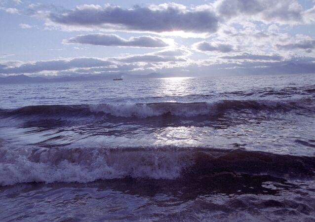 Le Pacifique