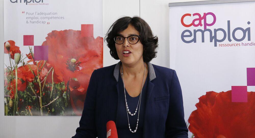 Myriam El-Khomri