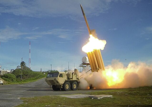 Système de défense antimissile