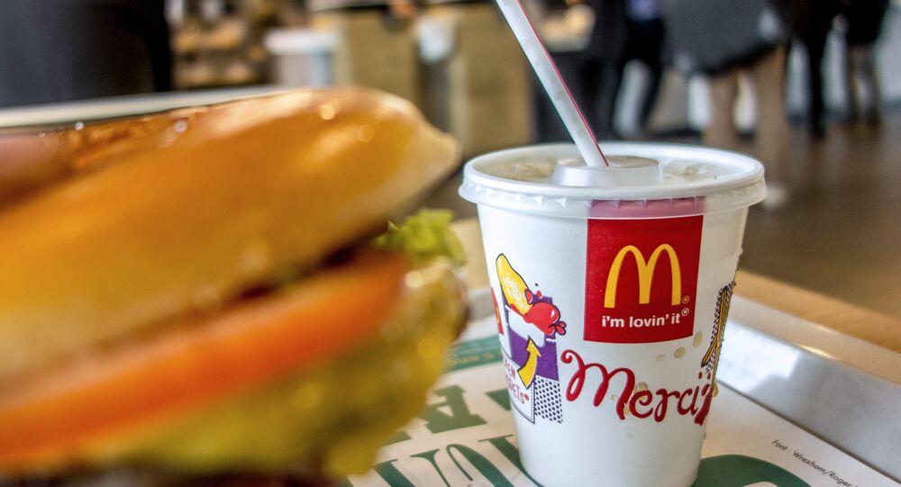 McDonald's, Lille