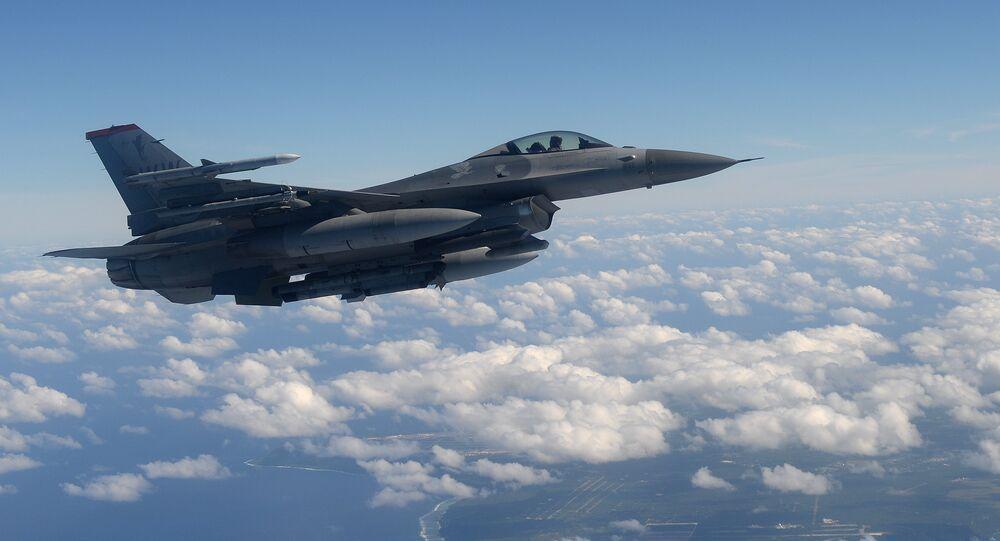 Séoul arme ses F-16 contre les bunkers nord-coréens