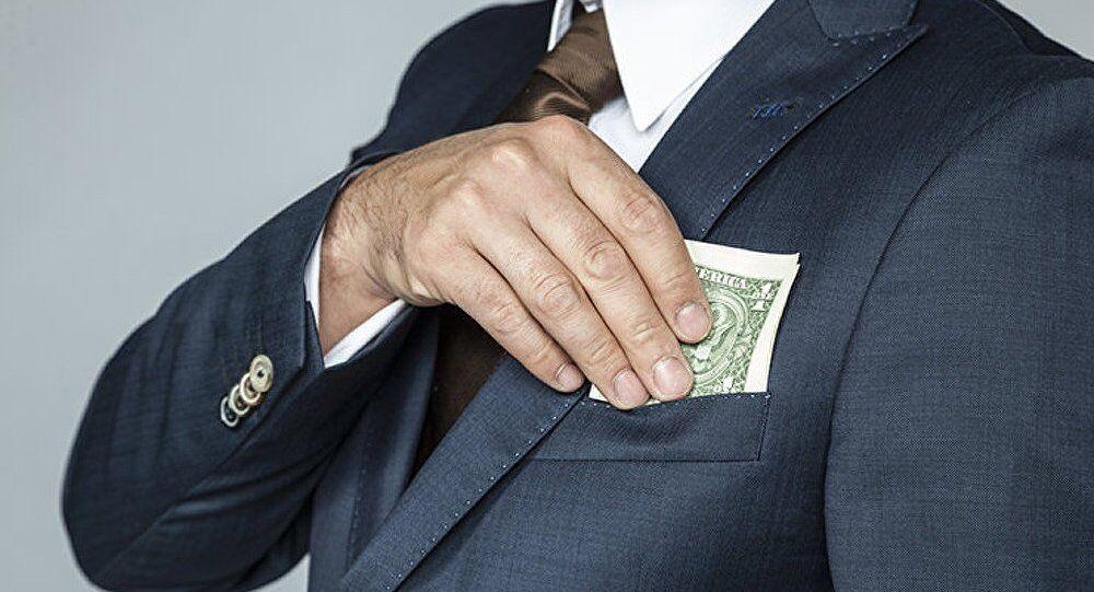 Un expert de la mafia nomme le pays le plus corrompu au monde