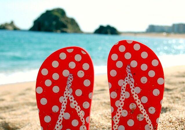 Vacances (image d'illustration)