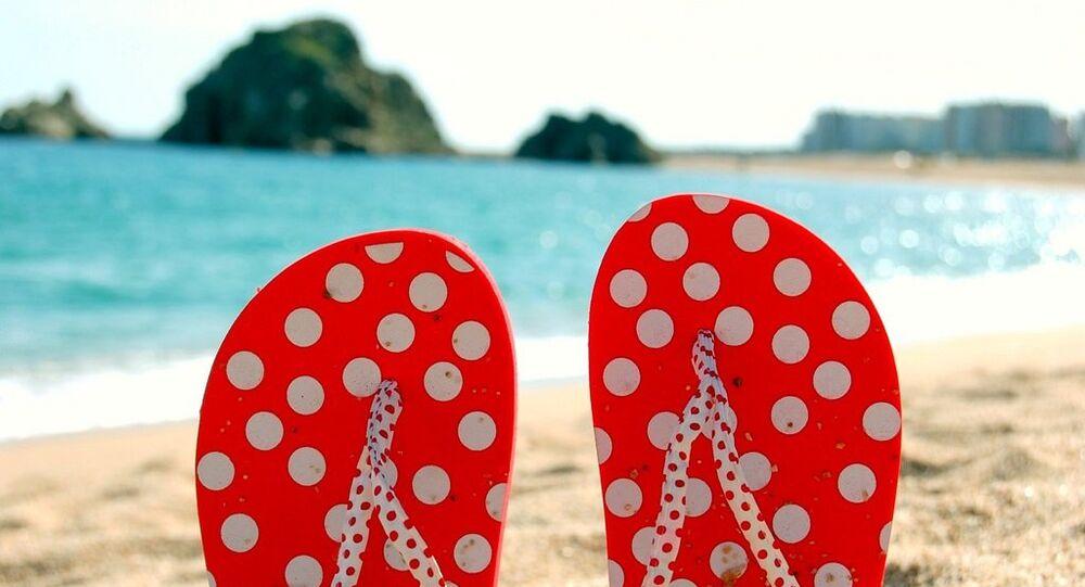 Vacances. Image d'illustration