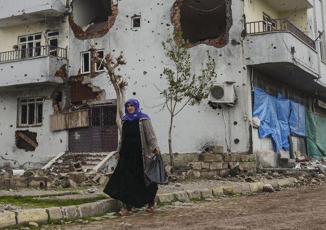 Une explosion fait 4 morts et 19 blessés dans la province turque de Sirnak