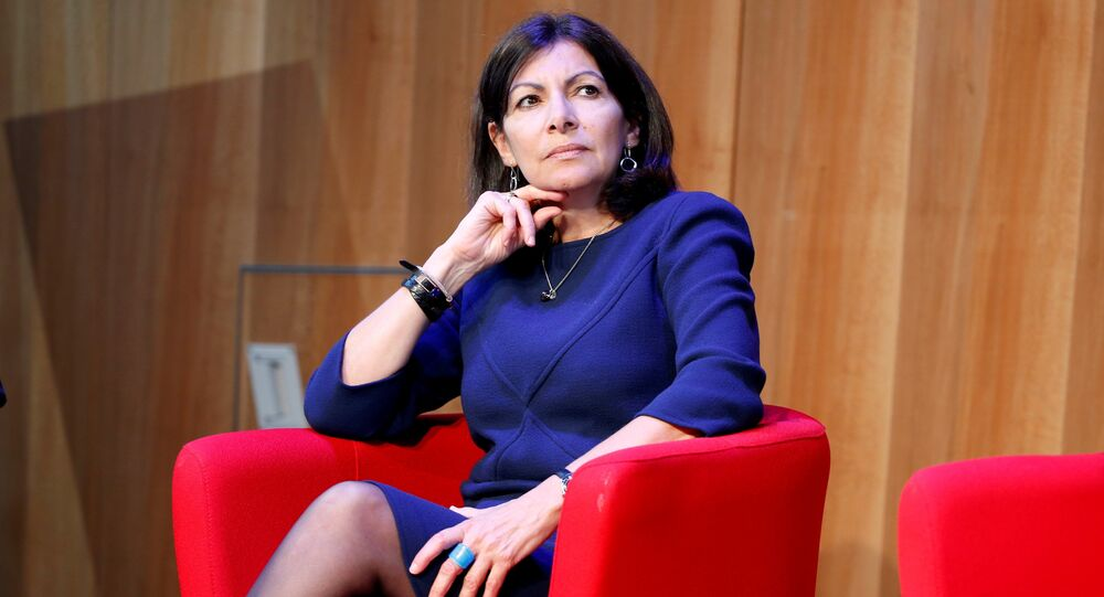 Anne Hidalgo