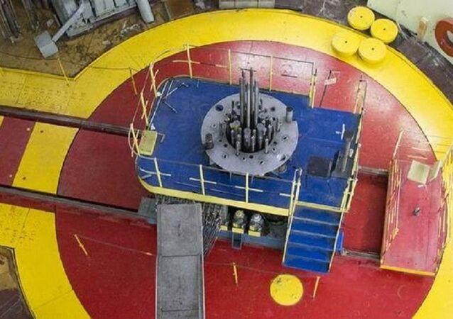 L'Institut de recherche des réacteurs nucléaire à Dimitrovgrad