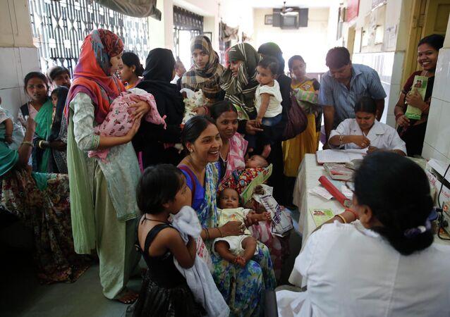 Des médecins indiens seront formés au taekwondo pour se défendre contre les patients