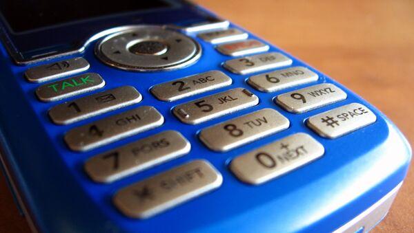 Un téléphone portable - Sputnik France
