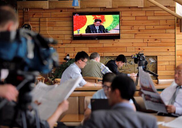Corée du Nord