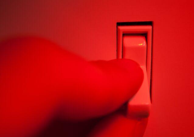 Un interrupteur