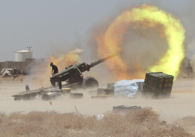 Bataille de Falloujah