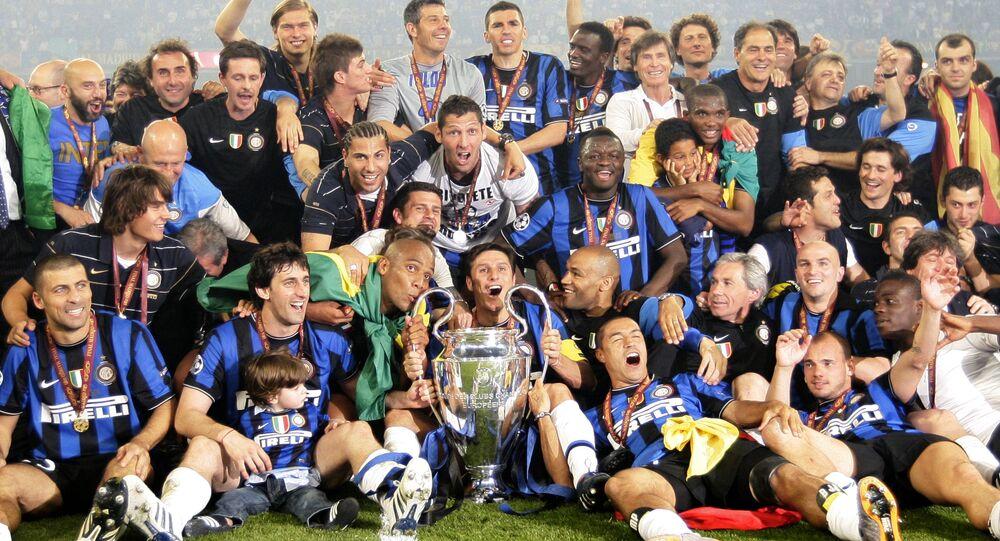 L'Inter Milan remporte la Ligue des Champions 2009-2010