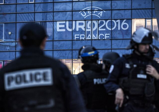 Euro 2016: le chef du renseignement allemand rassure son monde face à la menace terroriste