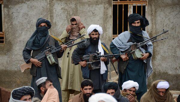 Talibans afghans - Sputnik France