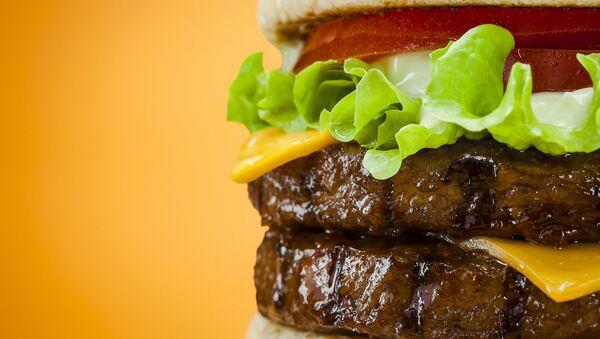 burger - Sputnik France