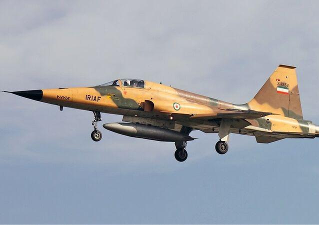 Chasseur Northrop F-5