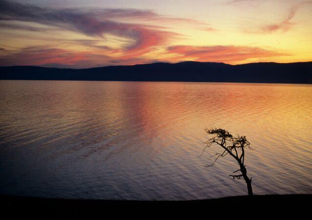 Les scientifiques prédisent la séparation de l'Eurasie au niveau du lac Baïkal