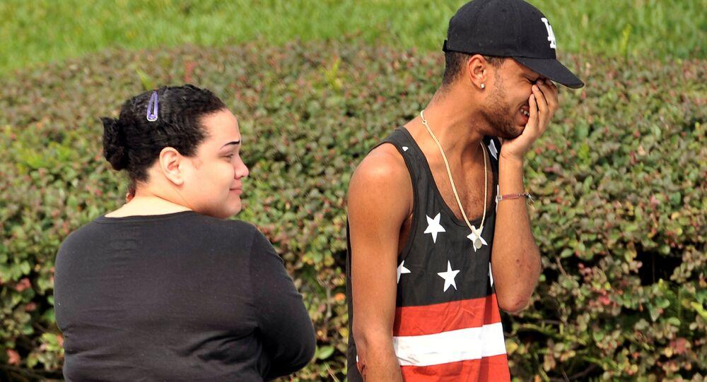 Attentat d'Orlando: qui sont les victimes?