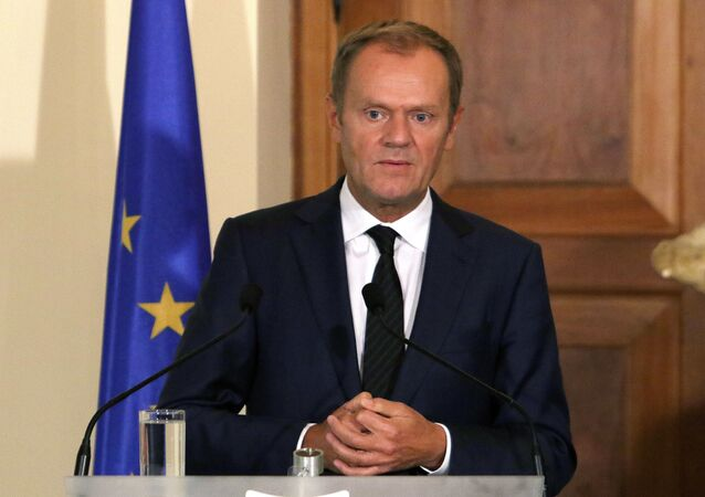 Donald Tusk responsable de la mort du Président polonais Kaczynski?