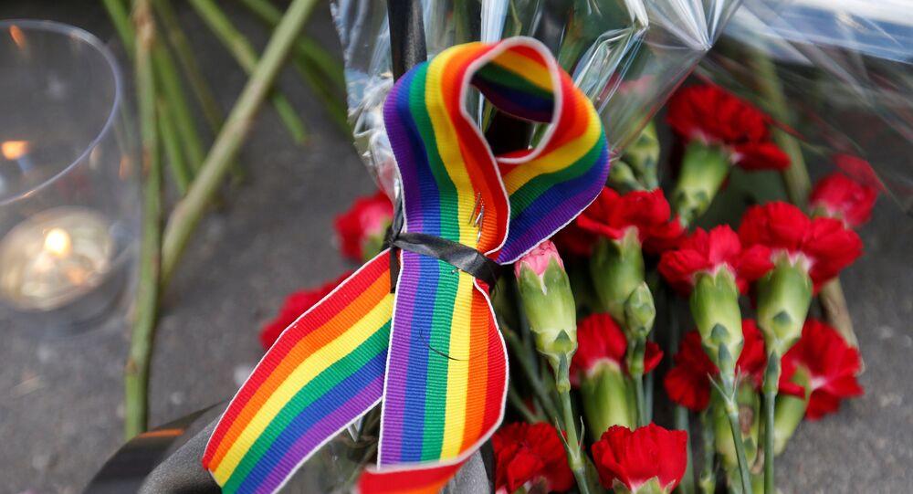 Attentat d'Orlando