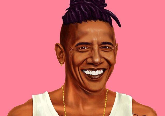 Hipstory: quand les hommes politiques se transforment en hipsters