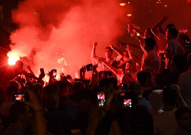Hooligans anglais, russes et racailles, le trio perdant de Marseille