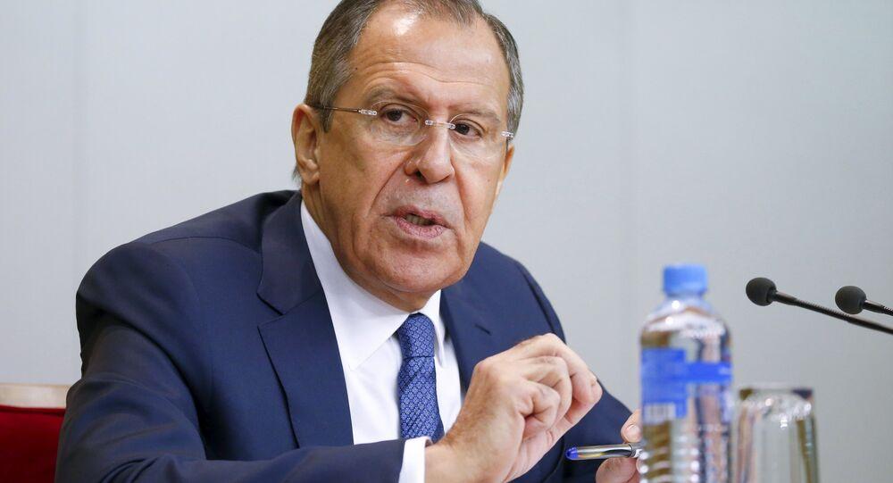 Lavrov: il faut éviter tout affrontement meurtrier en Turquie