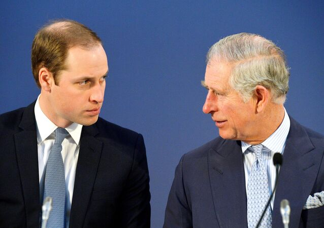 Le prince William apparaît dans un magazine gay