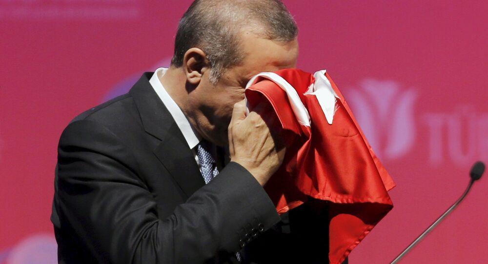 RecepTayyip Erdogan