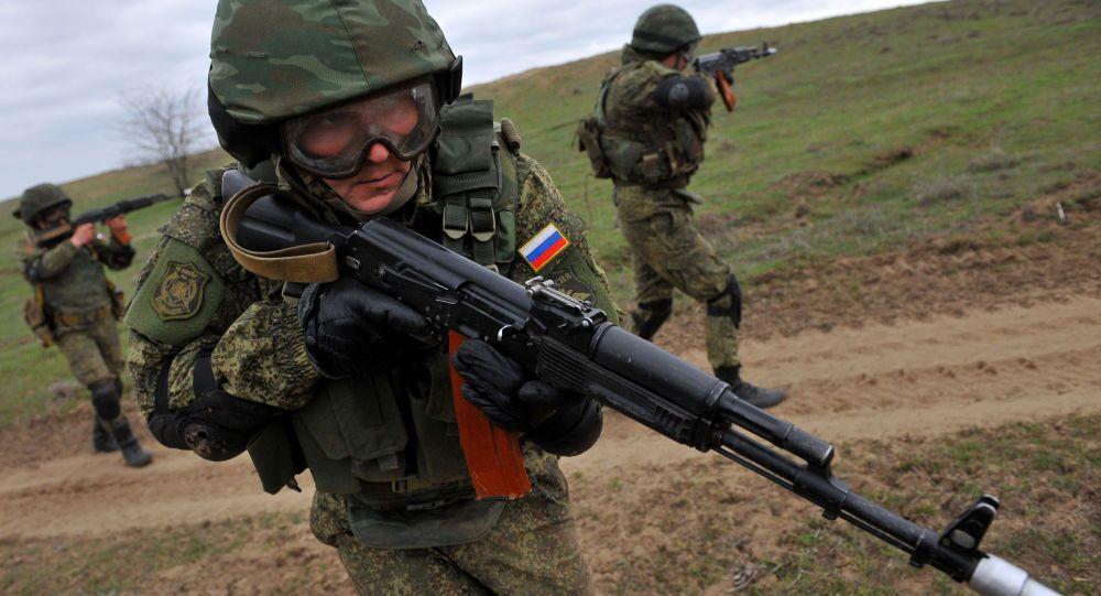 Transnistrie: des éclaireurs russes «saisissent des documents secrets» lors des exercices