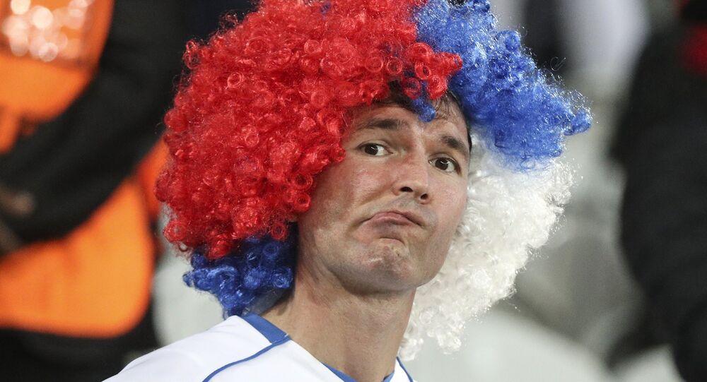 Quand les internautes russes trollent leur équipe de foot