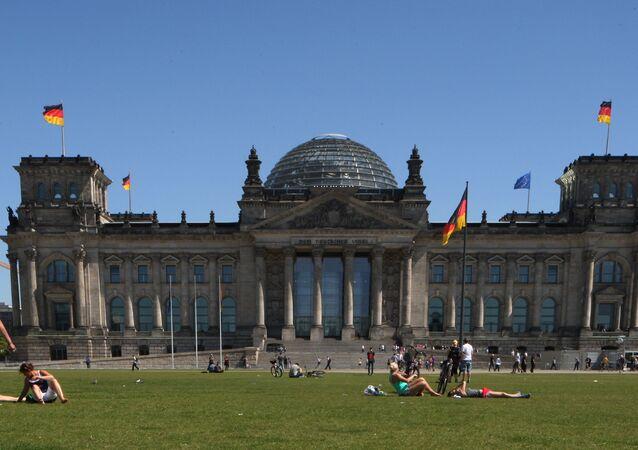 Une nouvelle doctrine de protection civile en Allemagne