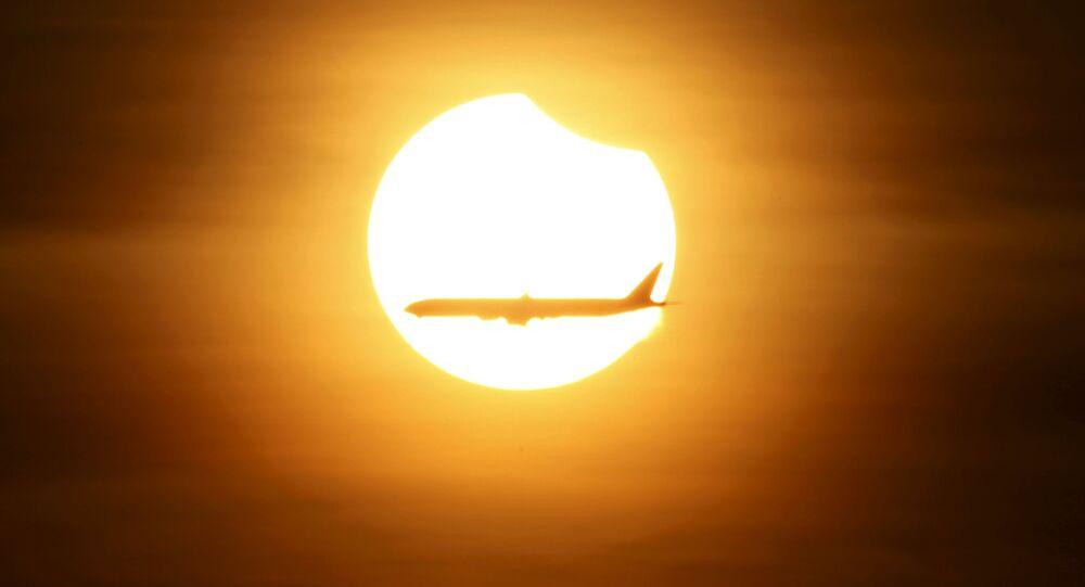 Pourquoi le Soleil a une «chevelure de feu»? La NASA répond