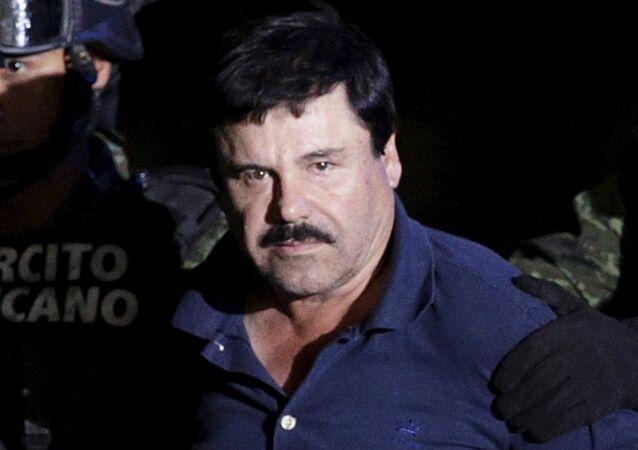 Quid de la fortune d'El Chapo?