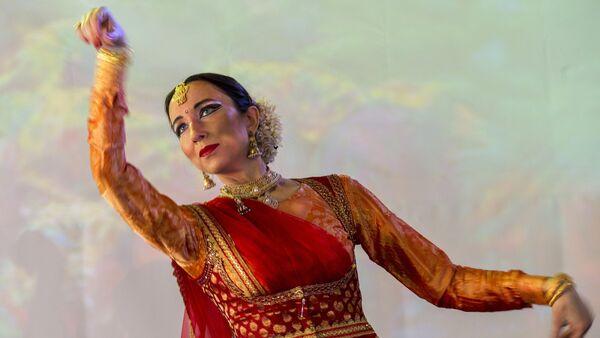 Femme indienne - Sputnik France