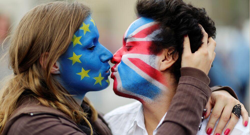 L'Union européenne, grande gagnante en cas de Brexit?