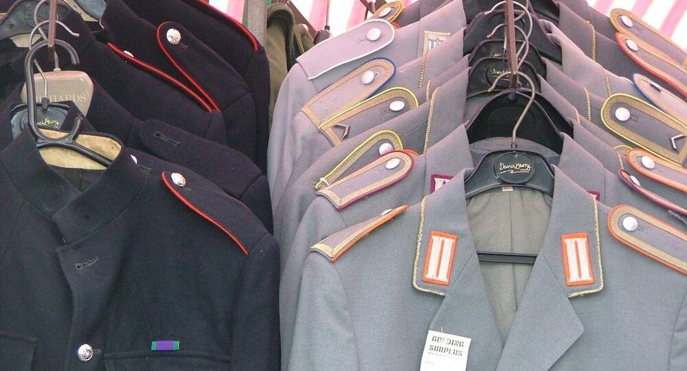 les vestes