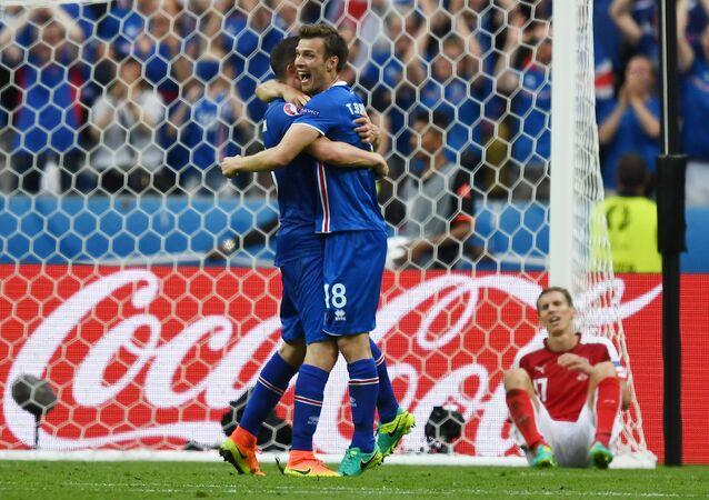 Euro 2016: quand les émotions deviennent incontrôlables