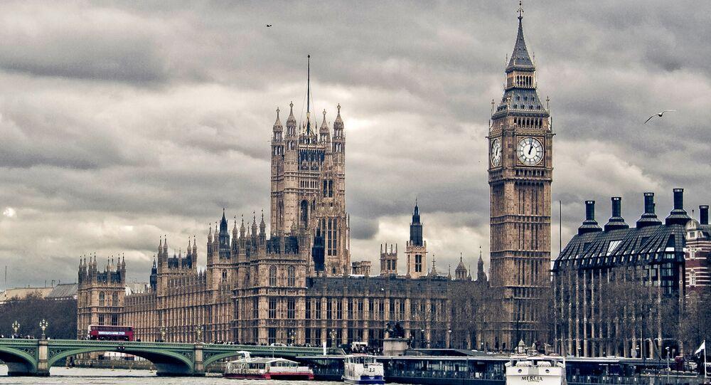 Londres, Grande-Bretagne