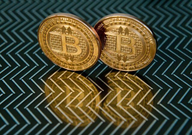 Le bitcoin, monnaie virtuelle