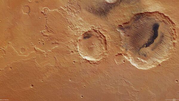 Y-avait-il de la vie sur Mars? Oui, répondent enfin les scientifiques - Sputnik France