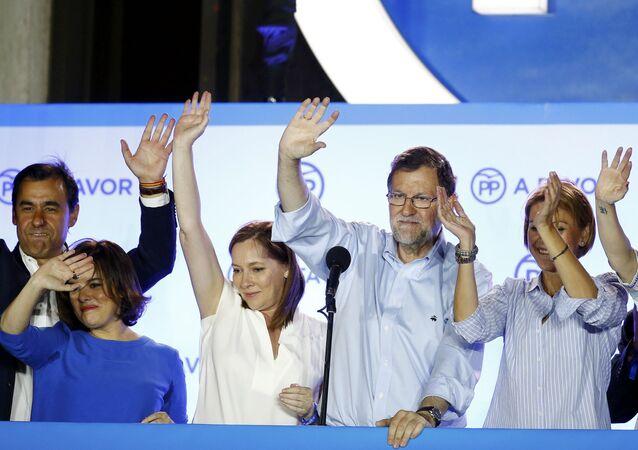 La droite triomphe aux législatives en Espagne